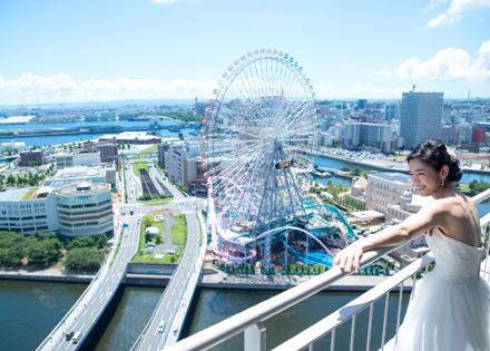 ウェディングプラン「 【2017年6~8月限定】最大約98万円OFF!「Summer Plan~20周年記念プラン~」」
