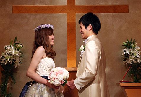 嶋貫 裕介・里沙ご夫妻の結婚式レポート