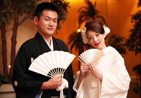 遠井 雄大・珠江様ご夫妻の結婚式レポート