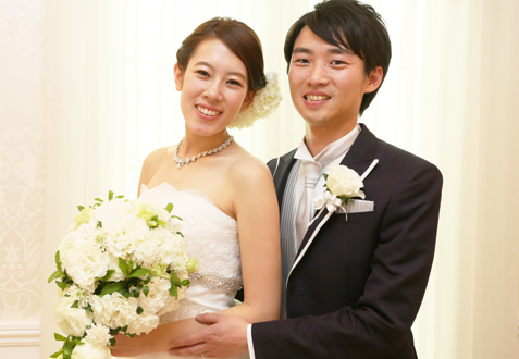 田中 健太朗・栞様ご夫妻の結婚式レポート
