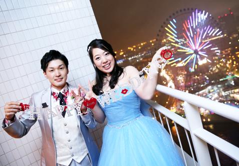 山口 翔・南 ご夫妻様の結婚式レポート
