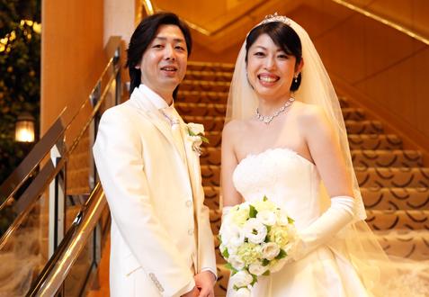 宮本 俊幸・友里恵 ご夫妻様の結婚式レポート