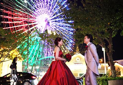 松本 圭二・理沙 ご夫妻様の結婚式レポート